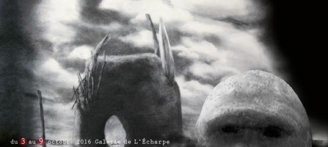 Galerie de l'ÉCHARPE